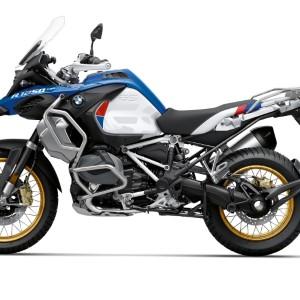 BMW R1200/1250GS & ADV LC